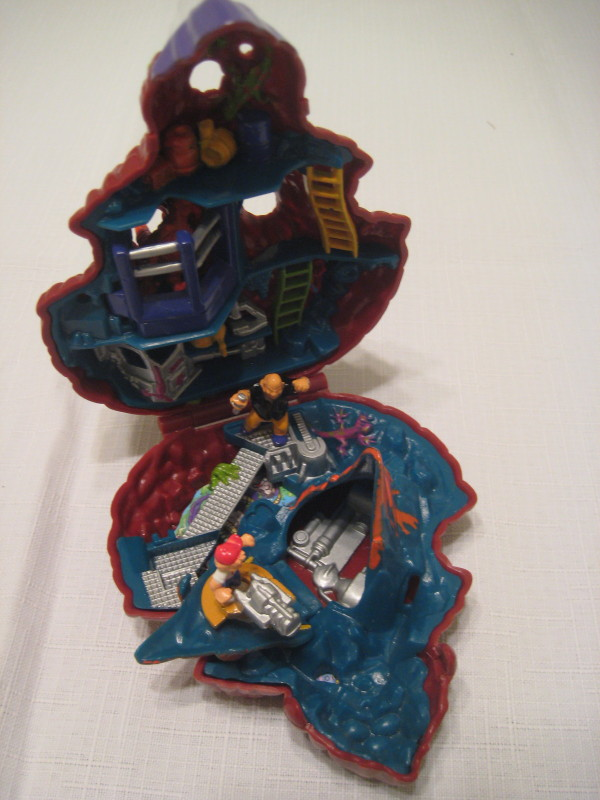 Mighty Max Series 2 Mike S Toybox