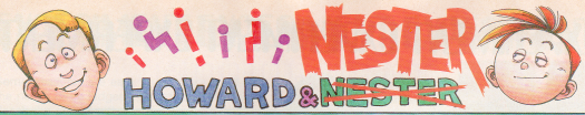 nester banner