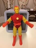 mego iron man 1