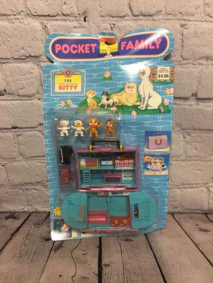 polly ko pocket family 1