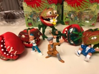 killer tomatoes brawl