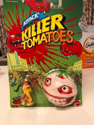 killer tomatoes mummato 1