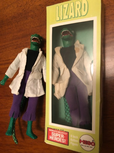 mego lot lizards