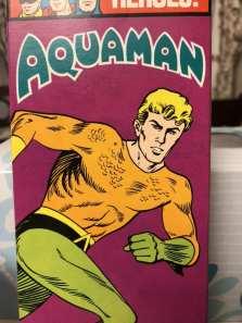 mego aquaman 2