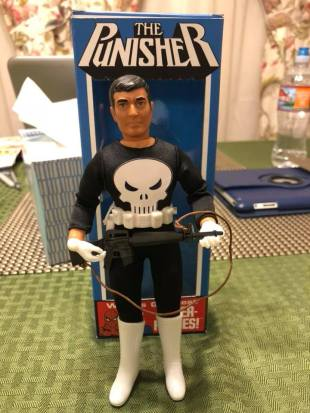 mego punisher 1