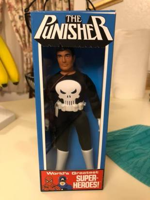 mego punisher 2