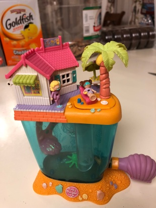polly pocket dolphin island 1