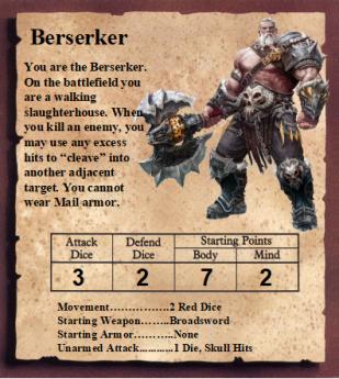 class berserker