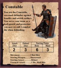 class constable