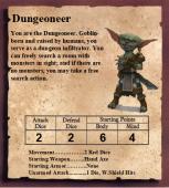class dungeoneer
