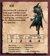 class elf