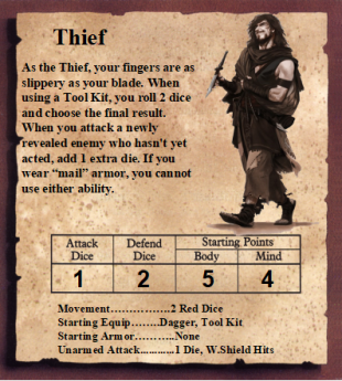 class thief