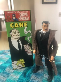 mego punisher cane