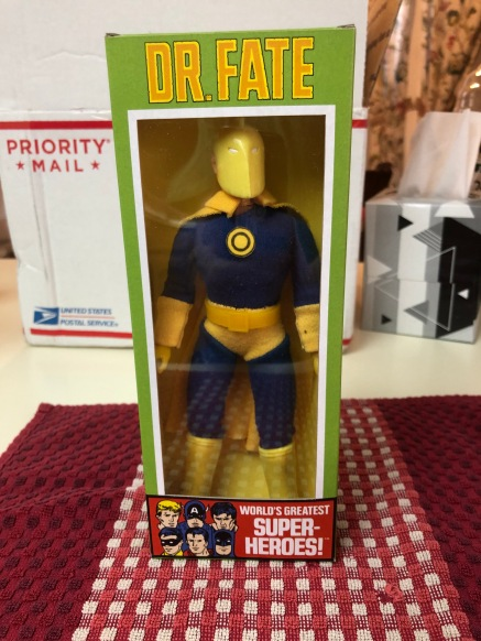 mego dr fate